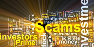 Securities and Investment Fraud (1)