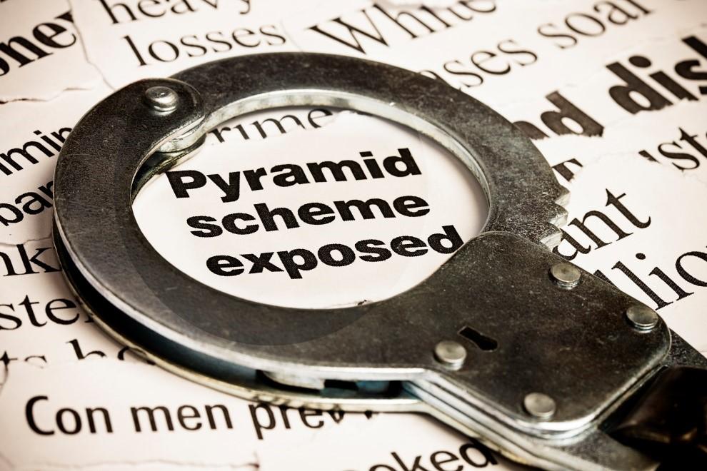 What Keeps a Ponzi Scheme Running? on silverlaw.com