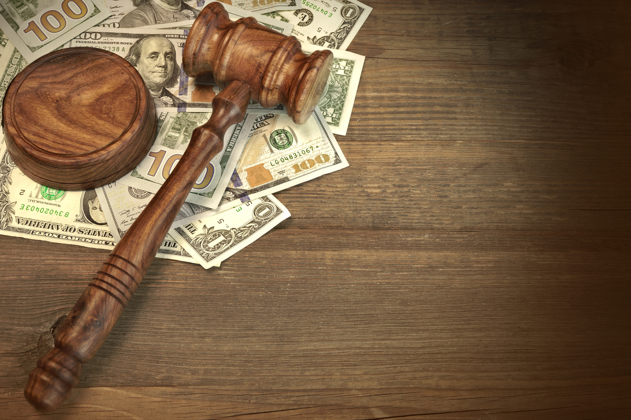Woodstock Financial Group, Inc. Broker William Bruckner Fined and Suspended by FINRA on silverlaw.com