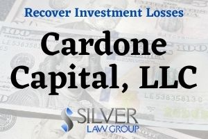 Cardone Capital, LLC and its CEO Grant Cardone, a social media influencer, author, and real estate investor, are the subject of a class action lawsuit filed on behalf of investors. The lawsuit alleges Cardone and his company made false and misleading statements and omitted material facts related to public offerings of interest in Cardone Equity Fund V and Cardone Equity Fund VI.