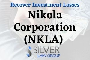 Silver Law Group is investigating Nikola Corporation (NKLA) regarding possible securities fraud, and may file a class action on behalf of investors. If you have losses from investing in Nikola Corporation (NKLA) stock, contact Silver Law Group for consultation at no cost at (800) 975-4345 or by email at ssilver@silverlaw.com. Silver Law Group can provide a complimentary case evaluation and discuss investors' options for pursuing claims to recover their losses. Nikola Accused Of Being A Fraud Nikola Corporation is an American company with plans to produce zero emissions vehicles. The company has gained much attention for its high-flying stock and $12.4 billion market capitalization despite having delivered no vehicles. On September 10, 2020, investment analyst Hindenburg Research published a report on Nikola Corporation entitled 'Nikola: How to Parlay An Ocean of Lies Into a Partnership With the Largest Auto OEM in America'.