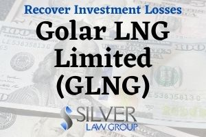 "Silver Law Group is investigating Golar LNG Limited (GLNG) (""Golar"" or the ""Company"") for potential violations of the federal securities laws. On September 24, 2020, media outlets reported that Eduardo Navarro Antonello, Chief Executive Officer of Golar's joint-venture subsidiary Hygo Energy Transition Ltd., had been implicated in a bribery network investigated in connection with the ongoing Brazilian criminal investigation Operation Car Wash. On this news, Golar's stock price fell $3.28 per share, or approximately 32%, to close at $6.86 per share on September 24, 2020.  As the world focuses on cleaner forms of energy, Liquified Natural Gas (LNG) has become a frontrunner. As of 2019, the US is the third-largest importer of LNG. This growing interest means that LNG's increased value is another avenue for investors."