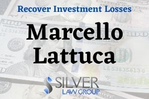 Marcello Lattuca (CRD: #2149434) is a registered broker currently registered with NBC Securities (CRD: #17870) in Massapequa,NY. His previous employers include JHS Capital Advisors, LLC (CRD#:112097), also of Massapequa, Gunnallen Financial, Inc. (CRD#:17609) of Plainview NY, and Kirlin Securities Inc. (CRD#:21210, expelled by FINRA in 2009) of Syosset, NY. He has been in the industry since 1991. NBC Securities promotes itself as a full service broker/dealer and registered investment advisor providing investment services to retail and institutional clients. We offer financial advice and solutions through a diverse menu of investment products and services.