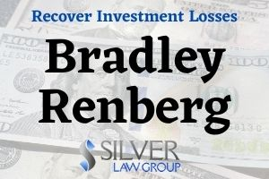 """Bradley Renberg (Bradley Leo Renberg CRD: #2155253, aka """"Bradley Leo Rewberg"""") is a currently registered broker and investment advisor currently employed with Ameriprise Financial Services (CRD#: 6363) of West Des Moines, IA. He was previously employed by Ameriprise Advisor Services, Inc. (CRD#:5979), also of West Des Moines, and by Hibbard Brown & Co., Inc. (CRD#:18246, expelled by FINRA on 2/22/1996) of New York City. He has been in the business since 1991. A client dispute filed on 5/8/2019 alleged that from the five-year period of May 2014 through May 2019, Renberg """"recommended unsuitable investments and transactions including high-risk investments in the energy and retail sectors."""" The clients requested damages of $380,000, and Ameriprise settled the case for $150,000, to avoid the potential expense of arbitration."""