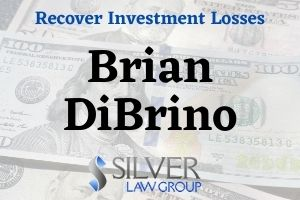 "Brian DiBrino (Brian Joseph DiBrino CRD: #2837066) is a registered broker and a previously registered investment advisor who is currently employed with American Portfolios Financial Services, Inc. (CRD#:18487) of Fairfield, NJ. His previous employers include First Allied Advisory Services, Inc. (CRD#:137888), First Allied Securities, Inc. (CRD#:32444) and SII Investments, Inc. (CRD#:2225), also of Fairfield. He has been in the industry since 1997. DiBrino is the subject of two pending customer disputes. The first was filed on 7/15/2020, alleging ""misrepresentation, unsuitable recommendations, breach fiduciary duty, failure to supervise, breach of contract and negligence"" in relation to alternative investments. The clients are requesting damages of $125,000. DiBrino denies the claims, and states that they have not been clients for more than three years."