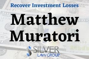 "Matthew Muratori (Matthew Vincent Muratori, CRD: #6255633, aka ""Matthew Vincent Muraton"") is a former registered broker and investment advisor whose last employer was Pruco Securities, LLC. (CRD#:5685) of Tampa, FL. He was previously employed with Foresters Financial Services, Inc. (CRD#:305), also of Tampa. He has been in the industry since 2017.  FINRA began an investigation into Muratori's possible involvement with conversion of a senior customer's funds, and sent a letter to him on 5/29/2020 requesting on-the-record testimony. This testimony was scheduled for June 4, 2020. Additionally, FINRA sent another notice on June 1, 2020, requesting documents and information related to the case. Muratori stated during a phone call with FINRA staff on June 3, 2020, that he would not appear for on-the-record testimony nor supply the requested documents at any time.  As a result of his decision not to respond to FINRA's requests, FINRA barred Muratori indefinitely from any association with any member firm. Muratori signed a letter of Acceptance, Waiver and Consent (AWC), and the letter became binding on 6/8/2020.  Theft by conversion of funds occurs when a financial advisor converts the lawfully obtained money, property or funds of another into funds for that financial advisor's own use without permission. In the broker/investor relationship, conversion occurs when a broker uses his/her client's funds or investments for the broker's own personal use or in any other unauthorized manner. Conversion is a form of embezzlement that can result in legal action against the broker for misconduct. Brokerage firms are liable for conversion cases for failure to supervise the broker's conduct and the customer's account. A broker's conversion of funds may result in civil liability and additional monetary damages."