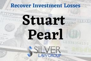 "Stuart Pearl (Stuart L. Pearl CRD#: 1500833, aka ""Stu Pearl"") is a currently registered investment advisor and previously registered broker whose last known employment was with David A. Noyes & Company (CRD#:205) of Indianapolis, IN. Previous employers include Ameriprise Financial Services, Inc. (CRD#:6363), Morgan Stanley Smith Barney (CRD#:149777) and Citigroup Global Markets Inc. (CRD#:7059) of Deerfield, IL. He has been in the industry since 1986. Pearl is the subject of eight disclosures, the most recent of which was filed on 5/18/2020. This customer dispute alleges that Stuart Pearl created a margin trading account without discussing it with the client first. The client requests damages in the amount of $2,088,124.00. This case is currently listed as ""pending."" A previous customer dispute filed on 3/10/2019 alleges that Pearl ""put on a large hedge position in customer's account without the customer's knowledge.""  The client requested damages in the amount of $85,000, and the company settled for $42,500."
