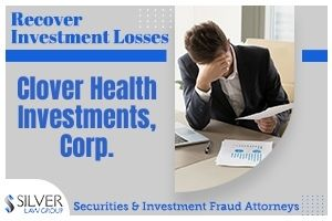 """Silver Law Group is investigating potential claims on behalf of investors in Clover Health Investments, Corp. Clover Health is a health insurance services company based in Tennessee. In January 2021, Clover Health went public, but shortly thereafter, Hindenberg Research published a report calling into question Clover's business practices leading up to Clover's Initial Public Offering (IPO). Clover Health's share price dropped more than 12% following the news.  Short Seller Hindenburg Published A Report Exposing Serious Alleged Misconduct  On February 4, 2021, Hindenburg Research published a report titled """"Clover Health: How the 'King of SPACs' Lured Retail Investors Into a Broker Business Facing an Active, Undisclosed DOC Investigation"""". The report lodged serious allegations regarding Clover Health's business practices, including:  Clover has not disclosed that its business model and its software offering, called the Clover Assistant, are under active investigation by the Department of Justice (DOJ), which is investigating at least 12 issues ranging from kickbacks to marketing practices to undisclosed third-party deals, according to a Civil Investigative Demand (similar to a subpoena) we obtained. Much of Clover's sales are driven by a major undisclosed related party deal and misleading marketing targeting the elderly."""