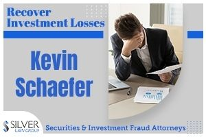 """Kevin Schaefer (Kevin Joseph Schaefer CRD:# 1286030) is a registered broker and investment advisor currently employed with Wells Fargo Clearing Services, LLC (CRD#: 19616) of San Francisco, CA. His previous employers include Morgan Stanley Smith Barney LLC (CRD#:149777) and UBS Financial Services Inc. (CRD#:8174), both of San Francisco, and Smith Barney Shearson Inc. (CRD#:7059) of New York, NY. He has been in the industry since 1984.  Schaefer is the subject of two currently pending disputes. The first, filed on 6/12/2020, alleges """"unsuitable investment recommendations and misrepresentations."""" The client requests damages of $1,000,000.  The second, filed on 6/4/2020, alleges """"unsuitable investment recommendations, failure to follow instructions and misrepresentations from 2012 until 2020."""" The client requests damages of $300,000."""