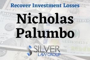 "Nicholas Palumbo (Nicholas R Palumbo CRD:# 1069948, aka ""Nicholas Richard Palumbo"" And ""Nick Palumbo"") is a previously registered broker and investment advisor whose last known employer was Park Avenue Securities LLC (CRD#:46173) of Armonk, NY. His previous employers include Guardian Investor Services Corporation (CRD#:6635 of New York, New York, SMA Equities, Inc. (CRD#:3960), and First Investors Corporation (CRD#:305) He has been in the business since 1983.  Palumbo has only one disclosure, his dismissal from Park Avenue Securities on 4/17/2020. He was permitted to resign after an investigation into an unapproved private securities transaction in which he was involved. Furthermore, he also solicited clients for this private transaction."