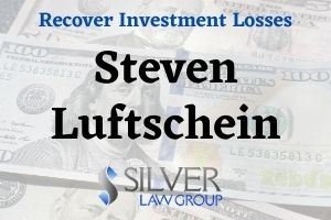 "Steven Luftschein (Steven Robert Luftschein CRD# 2690117) was recently barred from acting as a broker by the Financial Industry Regulatory Authority (FINRA) following an investigation into allegations that Luftschein violated federal securities laws. Luftschein, who operated in the greater New York area, was registered with Aegis Capital Corp. from 2013-2016, and then with Joseph Stone Capital LLC for the years 2017-2018.  FINRA Filed A Disciplinary Complaint In May 2020  In May 2020, the FINRA Department of Enforcement filed a Complaint against Luftschein alleging that ""while associated with Aegis Capital Corp. . . . [Luftschein] churned and excessively traded the accounts of three of his Firm customers . . ."".  Specifically, FINRA alleged:  Luftschein frequently engaged in unauthorized trading by making purchases and sales of securities without first discussing the transactions with Customers and obtaining their authorization; Luftschein's churning and excessive trading was unsuitable and caused losses of more than $261,000 in the Customers' accounts; and Luftschein's trading in the Customers' accounts generated gross sales credits and commissions of approximately $136,200, with Luftschein receiving a substantial percentage of this amount.  For allegedly engaging in this misconduct, FINRA brought causes of action for (1) Churning in violation of Section 10(b) of the Securities Exchange Act, Rule 10b-5, and FINRA Rules 2020 and 2010, (2) Excessive Trading/Quantitative Unsuitability in violation of FINRA Rules 2111 and 2010, and (3) Unauthorized Trading in violation of FINRA Rule 2010.  In January 2021, Luftschein ultimately accepted an offer of settlement wherein he agreed to a bar from association with any FINRA member firm in any capacity."
