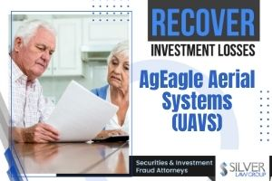"""Bonitas Research recently published a new report on AgEagle Aerial Systems, Inc. (UAVS) revealing that the company is not all it claims to be, and actively worked to defraud US investors.  In its release, Bonitas stated:   """"We believe that AgEagle Aerial Systems Inc.'s (""""UAVS"""", """"AgEagle"""", or the """"Company"""") was a pump & dump scheme orchestrated by Alpha Capital Anstalt (""""Alpha Capital""""), AgEagle founder and former chairman Bret Chilcott and other UAVS insiders to defraud US investors.""""  Based in Witchita, KS, AgEagle is a company that manufactures drones (unmanned aerial systems) and offers drone solutions for a range of different industries, including agriculture. Their website includes a description of their drone delivery work that the company has worked on since 2019. Although Amazon is not specifically mentioned, the web page includes a picture of a non-branded packing box flying under a drone."""