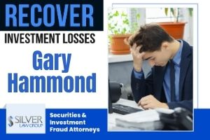 """Gary Hammond (Gary Wayne Hammond CRD# 2660432) is a previously registered broker and investment advisor who last worked for Hornor, Townsend & Kent, Inc. and MML Investors Services, LLC in Charlotte, North Carolina for brief periods in 2017, but spent the bulk of his career registered with MSI Financial Services, Inc., also located in Charlotte, North Carolina. Hammond worked in the industry since 1995.  Gary Hammond Discharged By Employer For Selling Away And Violation Of Company Policies  According to Hammond's FINRA BrokerCheck Report, published by the Financial Industry Regulatory Authority (FINRA), in April 2017, MML Investors Services terminated Hammond """"in connection with an internal review relating to company policy as to the handling of a customer complaint and selling away."""" """"Selling away"""" is the industry term that refers to the practice of selling products not endorsed or sold by the firm."""