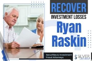 "Ryan Raskin (Ryan Ashley Raskin CRD# 5539610) is a former registered broker and investment advisor was registered with Merrill Lynch, Pierce, Fenner & Smith Incorporated (CRD#7691) in Beverly Hills, California from 2016-2020. Raskin previously worked with Morgan Stanley in Woodland Hills, California from 2009-2016.  In March 2020, Raskin was discharged from Merrill Lynch following allegations of ""business practices inconsistent with Firm standards, including inappropriate investment recommendations.""  Following Raskin's Termination From Merrill Lynch, FINRA Investigates  According to the Financial Industry Regulatory Authority (FINRA), after Merrill Lynch reported Raskin's discharge, FINRA started an investigation that included sending requests for production of information and documents to Raskin. Raskin did not respond to these requests. FINRA's Letter of Acceptance, Waiver, and Consent with Raskin (AWC), states that Raskin acknowledged receipt of the requests, but ""stated that he did not intend to respond . . ."".  Failure to produce information and documents in response to FINRA's request is a violation of FINRA Rules.  As a result, Raskin consented to a permanent bar from associating with any FINRA member in all capacities."