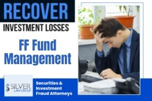 """Another Miami hedge fund has been accused of fraud by the Securities and Exchange Commission (SEC). On April 23, 2021 the SEC filed a complaint that charges Andrew Franzone and investment adviser FF Fund Management, LLC """"with fraudulently raising and misappropriating tens of millions of dollars from the sale of limited partnership interests in a private fund, FF Fund ILP."""""""