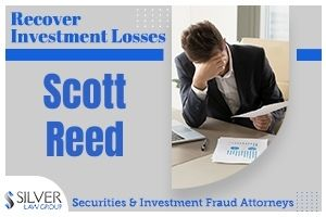 Scott Reed (Scott Wayne Reed CRD# 3007033) is a previously registered broker and investment advisor whose most recent employer was First Financial Equity Corporation (CRD#: 16507). Prior to that, Reed spent four years at Wells Fargo Clearing Services, LLC (CRD#: 19616) in Scottsdale, Arizona. Reed has been in the securities industry since 1999.  FINRA And Arizona Corporation Commission Investigate Scott Reed  After learning of allegations concerning Reed following his termination from Wells Fargo, the Financial Industry Regulatory Authority (FINRA) began an investigation into Reed's conduct.  Among other things, FINRA made the following findings of fact:  Reed solicited individuals to invest in securities issued by a software and web development company based in Pasadena, California; Reed received selling compensation of $191,340 from the company for his role in soliciting and facilitating the investments; and Reed failed to provide Wells Fargo with prior notice or obtain the firm's advance approval for his participation in these private securities transactions.