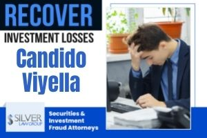 """Candido Viyella (Candido Jose Viyella CRD# 1829255) is a former broker and investment adviser who spent the past decade registered with Morgan Stanley in Miami, Florida. Viyella worked in the securities industry since 1988. Viyella also operated several other business ventures, including VHSC Management LLC, VHSC Family Limited Partnership LP, and Earthview Capital, LLC.  Five Investors File Securities Arbitration Claims Alleging Misconduct By Viyella  According to Viyella's BrokerCheck Report, published by the Financial Industry Regulatory Authority (""""FINRA""""), five of Viyella's customers have filed FINRA arbitration claims:  In October 2019, an investor alleged that Viyella """"solicited outside investment opportunities not authorized by the firm."""" In March 2020, an investor alleged """"fraudulent misrepresentation with respect to outside investment opportunities not authorized by the firm."""" The investor claims $2,000,000 in damages. In October 2020, an investor alleged that Viyella """"solicited outside investment opportunity . . . that was not authorized by the firm."""" Morgan Stanley settled with this investor for $140,000. In October 2020, another investor alleged that Viyella """"solicited outside investment opportunity . . . that was not authorized by the firm."""" Morgan Stanley settled with this investor for $60,000. In October 2020, a third investor alleged that Viyella """"solicited outside investment opportunity . . . that was not authorized by the Firm."""""""