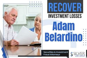 """Adam Belardino (Adam Gerard Belardino, CRD: #5221927) is a former registered broker and investment advisor whose last known employer was MML Investors Services, LLC (CRD#:10409) of Elmsford, New York.  His previous employers were MSI Financial Services, Inc. (CRD#:14251), also of Elmsford, Metropolitan Life Insurance Company (CRD#:4095) of Iselin, New Jersey, and Metlife Securities Inc. (CRD#:14251) of Shelton, Connecticut. He has been in the industry since 2007.  Termination  Massachusetts Mutual Life Insurance Company terminated Belardino's employment on 3/25/2019 after a customer complaint launched an investigation. The original customer dispute, dated 3/18/2019, alleged that, """"Beginning in November of 2018, the customers have alleged that the representative has misrepresented their account values, engaged in excessive levels of trading, and failed to comply with requests to have their accounts liquidated and the proceeds distributed."""" The customers requested damages of $5,000.01, and the firm settled the claim for $1,537,066.34."""