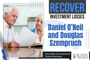 """Daniel O'Neil and Douglas Szempruch, two brokers working for Aegis Capital Corp. (CRD#:15007) in Melville, NY, have faced disciplinary action FINRA after both were separately involved in improper activities.  Daniel O'Neil (Daniel James O'Neil CRD#:1358245) is a former registered broker with Aegis, who discharged him on 7/29/2021 for failing to notify the firm about a """"pending enforcement investigation"""" by FINRA. The investigation focused on """"conduct inconsistent with firm standards."""""""