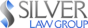Logo of Silver Law Group